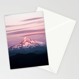 Mount Hood XI Stationery Cards