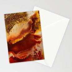 Inferno Stationery Cards