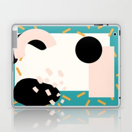 Carrots Laptop & iPad Skin