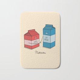 Milkshake Bath Mat