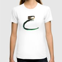 perfume T-shirts featuring perfume by gaus