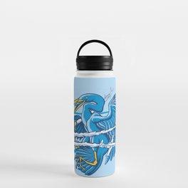 Near Miss Water Bottle