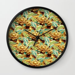 Prosper Wall Clock
