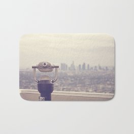 The View: Los Angeles Bath Mat