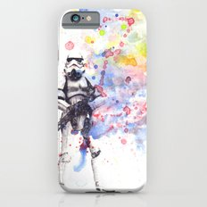 Storm Trooper from Star Wars Slim Case iPhone 6s