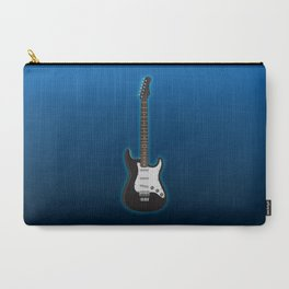 Rock my blue! Carry-All Pouch