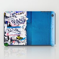 urban iPad Cases featuring Urban by Maite Pons