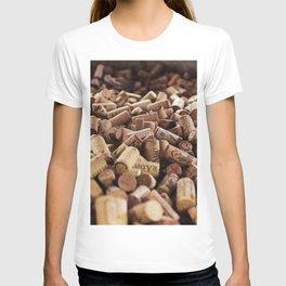 Corks T-shirt