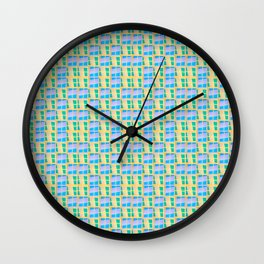 TRAVERSEE Wall Clock