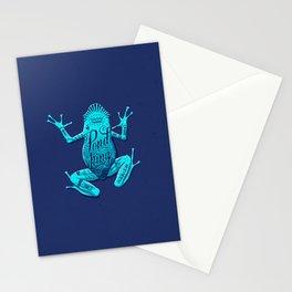 Survivor Stationery Cards