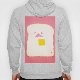 Sad Toast  Hoody