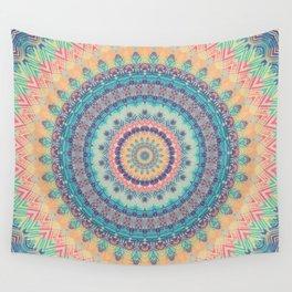 Mandala 350 Wall Tapestry