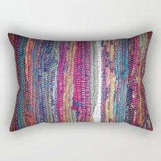 The Magic Carpet Rectangular Pillow