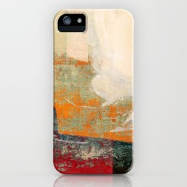 Peoples in North Africa iPhone Case