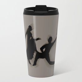 Salsa Dance Travel Mug
