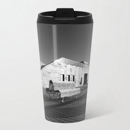 a tranquil view… Travel Mug