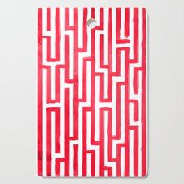 Enter the labyrinth Cutting Board