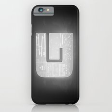 The Ghost of Gamers Past iPhone 6s Slim Case