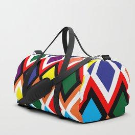 Harlequin - Wild Bright Diamonds Duffle Bag