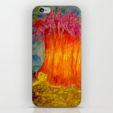 Rene Works iPhone & iPod Skin