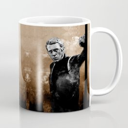 The BULLITT Coffee Mug