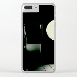 photo booth Clear iPhone Case