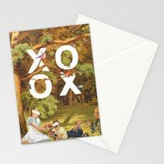 Oh, xoxo... Stationery Cards