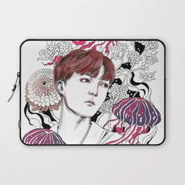 BTS J-HOPE Laptop Sleeve