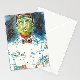 pharrell  Stationery Cards