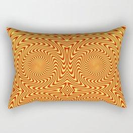 Gear Drive Rectangular Pillow