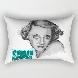 1930s Bette Rectangular Pillow
