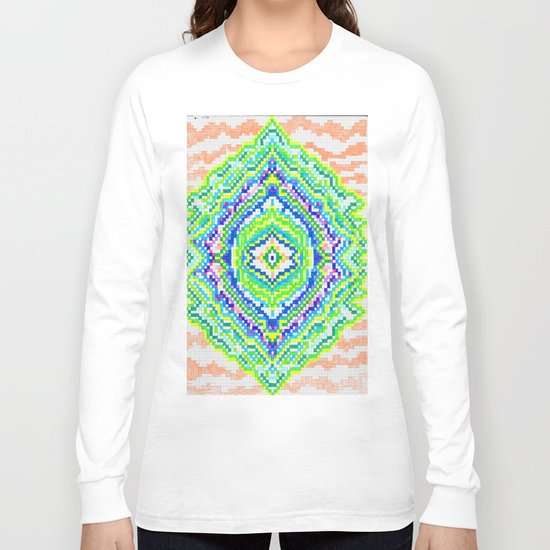Geology Long Sleeve T-shirt