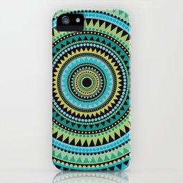 VINYASA iPhone Case