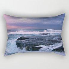 Stormy Weather Rectangular Pillow