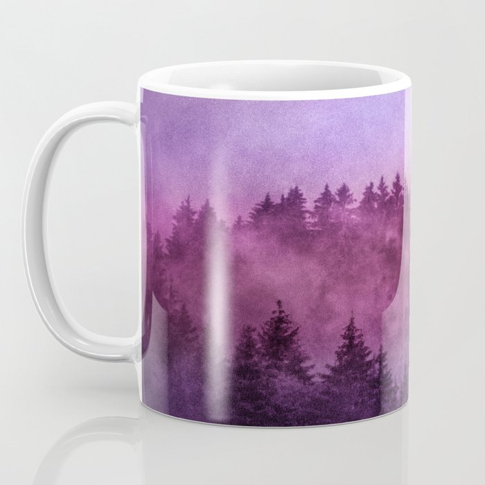 Excuse me, I'm lost // Laid Back Edit Coffee Mug
