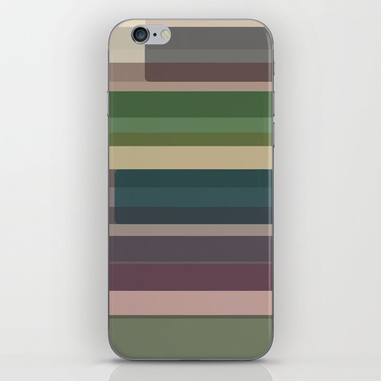 Cairn iPhone & iPod Skin