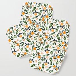 Orange Grove Coaster