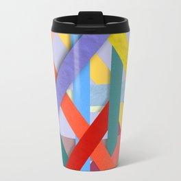 Abstract #288 Travel Mug