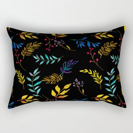 Spring is in the air #51 Rectangular Pillow