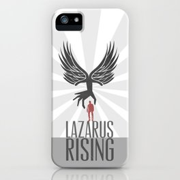 Supernatural: Lazarus Rising iPhone Case