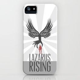 Supernatural: Lazarus Rising iPhone Case