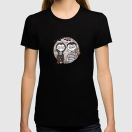 Creepers T-shirt