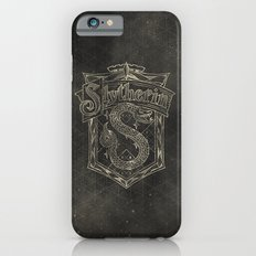 Slytherin House Slim Case iPhone 6s
