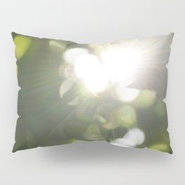 Shine Pillow Sham
