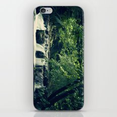 Rio en Tabira iPhone & iPod Skin