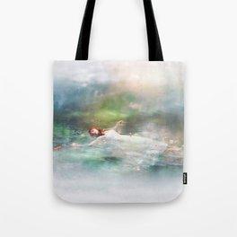 Illumine Tote Bag