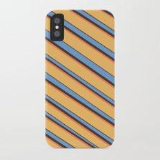 waiting iPhone X Slim Case