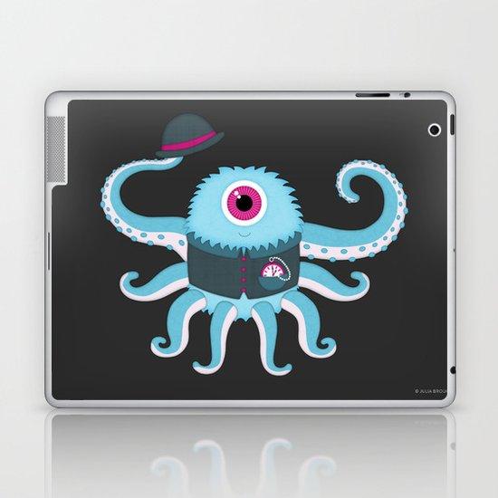 Monster Monster! Laptop & iPad Skin