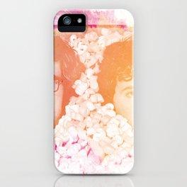 Inktober 2018 (Day 10) iPhone Case