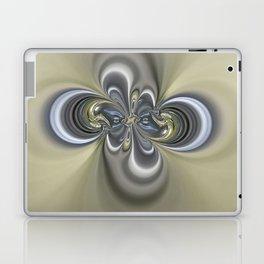 2 rings Laptop & iPad Skin